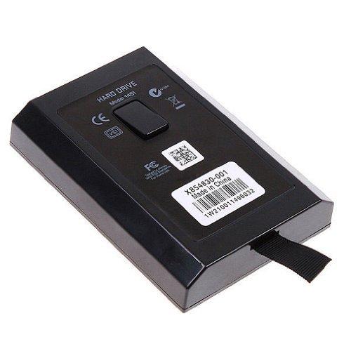 SODIAL (R) 320GB Slim Internal Disco Rigido Drive per XBOX 360.
