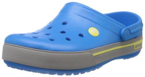 Crocs Band 2.5, Sabots mixte adulte Bleu (Ocean/Citrus)