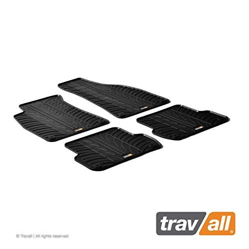 Travall Mats TRM1124 – Tappetini Auto in Gomma Originali