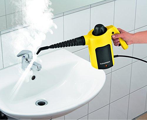 Cleanmaxx Handdampfreiniger - 4