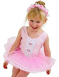 SALE PRICE ! Frilly Lily Short Fairytale Tutu 4 - 6 years