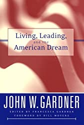 Living, Leading, and the American Dream (J-B US non-Franchise Leadership)