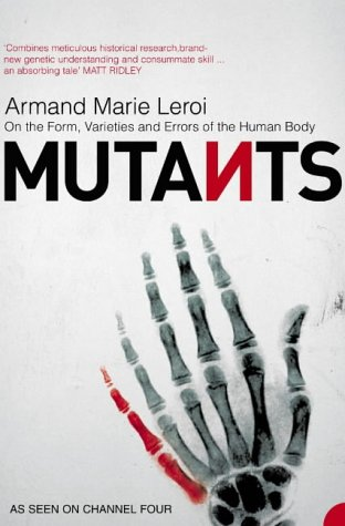 Mutants Cover Image