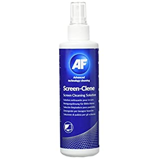 AF Screen-Clene Pump Spray (250ml)