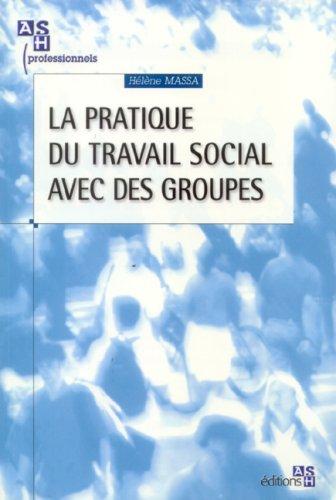 La pratique du droit social avec des groupes