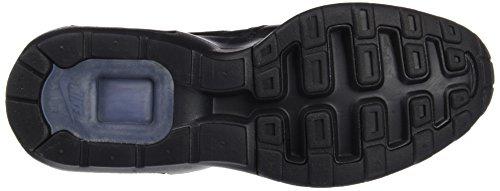 Nike Herren Air Max Prime Gymnastikschuhe Schwarz (Black/black/dk Grey)