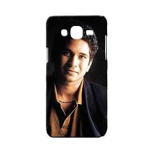 BLUEDIO Designer 3D Printed Back case cover for Samsung Galaxy A8 - G1773