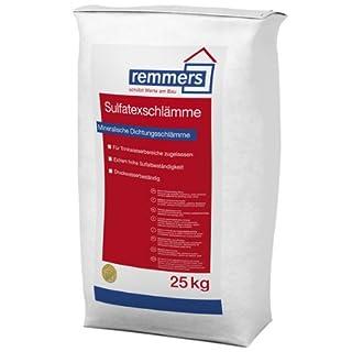 Remmers Sulfatexschlämme