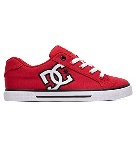 DC Shoes Chelsea TX - Shoes - Schuhe - Frauen - EU 36 - Rot -