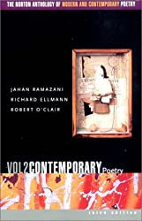 Norton Anthology of Modern and Contemporary Poetry: 002