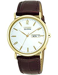 Citizen Herrenuhr Quarz BM8242-08A