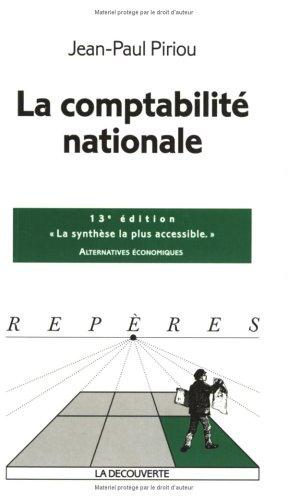 la-comptabilit-nationale