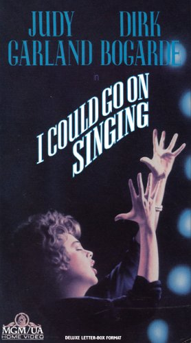 Preisvergleich Produktbild I Could Go on Singing [VHS]