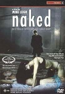 Naked [1993] [DVD]