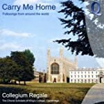Carry Me Home-Folksongs from Around t...