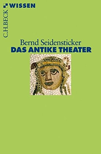Das antike Theater