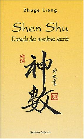 Shen Shu : L'oracle des nombres sacrés (1Jeu) par Zhuge Liang