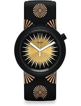 Swatch Damen-Armbanduhr PNB103