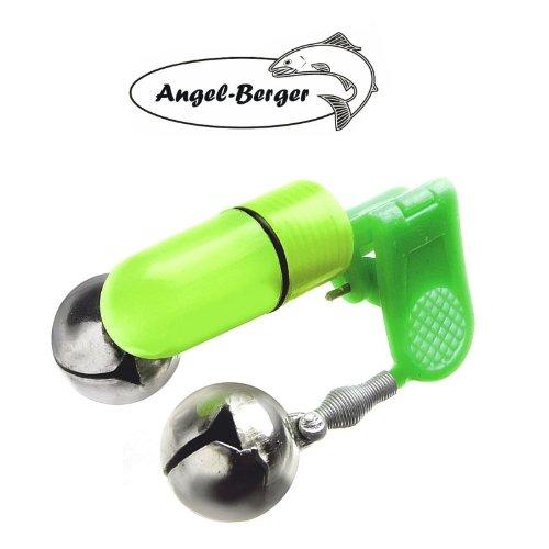 Angel Berger Aalglocke mit Leuchtdiode Aalglöckchen