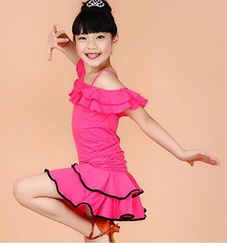 ädchenkleidung und Tanzkostüme Theatrical Costume, 130cm, pink (Theatricals Tanz Kostüme)