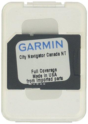 Garmin City Navigator 2010Kanada Karte microSD Karte - 00 Garmin City Navigator