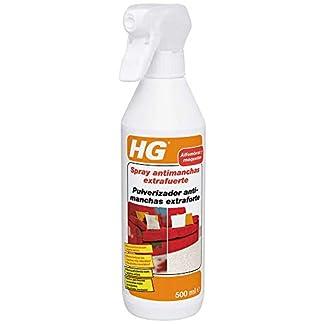 HG 144050130 – Spray antimanchas extrafuerte (envase de 0,5 L)