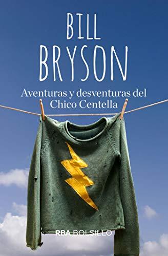 Memorias costumbristas del gran Bill Bryson