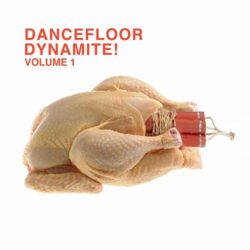 Dirty Dancer (Slam Down! Edit)