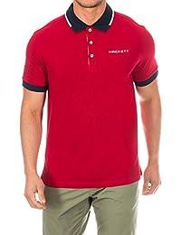 78acdfc1 Amazon.co.uk: Hackett London - Polos / Tops, T-Shirts & Shirts: Clothing
