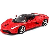 Burago, Maisto - 16901 R - Ferrari Ferrari Laferrari 1/18 - Firma -