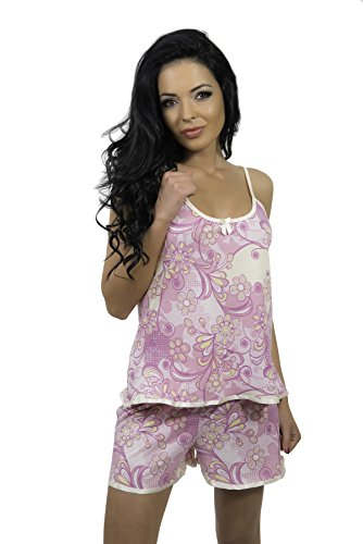Dafi - Ensemble de pyjama - Femme Violet - Lilas
