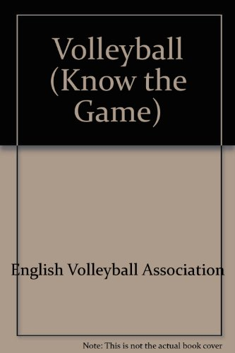 Volleyball (Know the Game)