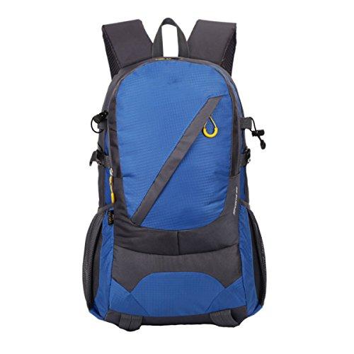 OGERT All'aperto Alpinismo Viaggio Zaino,Yellow Blue