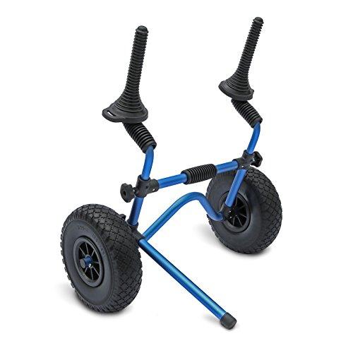 carro de kayak