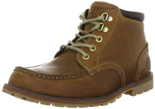 Tan Premium Chukka (Timberland EK Originals Boots FTM_EK Barentsburg MT Chukka 5522R, Herren Chukka Boots, Braun (Burnished Tan Oiled), EU 44.5 (US 10.5))