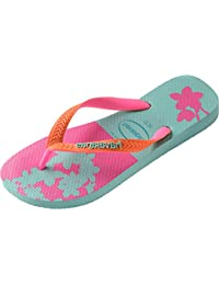 Chanclas Havaianas Top Fashion Ice Blue