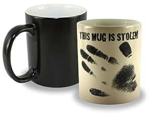 Thumbs Up Stolen Mug