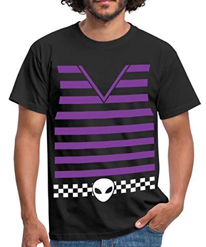 Spreadshirt The Big Bang Theory Howard Wolowitz Männer T-Shirt, 4XL, ()