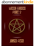 Wicca Basics: Part 2 (English Edition)