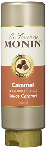 MONIN Caramel 500 ml Cafe-Sauce -