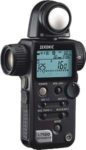 Sekonic L-758 D Digitalmaster