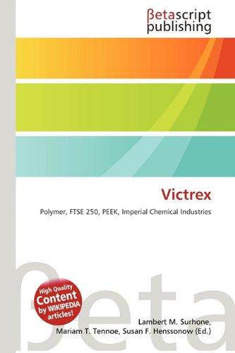 victrex
