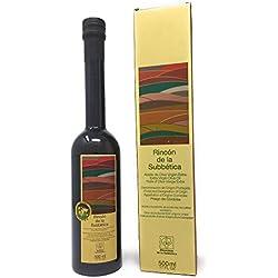 RINCON DE LA SUBBETICA BIO - Hojiblanca Aceite de Oliva Virgen Extra Ecológico - 500Ml