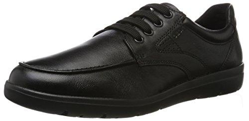 Boy A Sneaker, Schwarz (Black), 46 EU ()