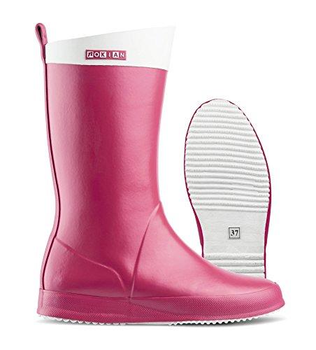 Nokian Footwear - Bottes en caoutchouc -Piha- (Quotidien) [15749295] Fuchsia