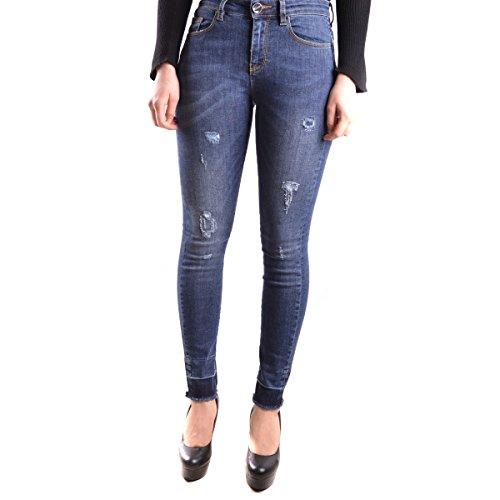 Jeans Pinko Blu