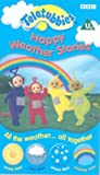 Picture Of Teletubbies: Happy Weather Stories [VHS] [1997]