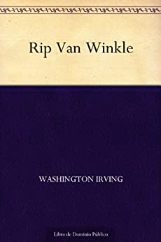Rip Van Winkle de [Irving, Washington]