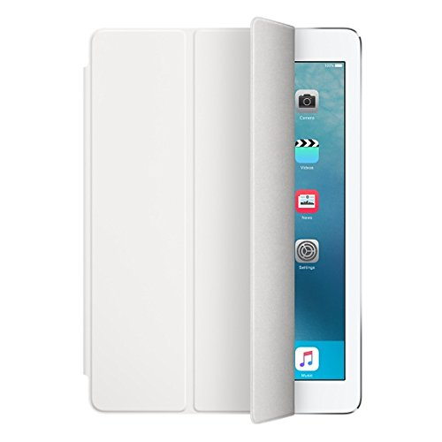 Apple MM2A2ZM/A Smart Cover for 9.7-inch iPad Pro (White)