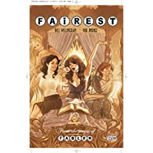 [(Fairest: Volume 1)] [By (author) Bill Willingham] published on (February, 2013)